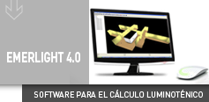 Alumbrado de emergencia: Software emerlight 4.0 de legrand