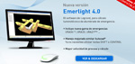 Newsletter Nuevo Emerlight 4.0